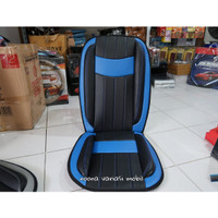 sandaran alas jok kursi mobil brio agya ayla innova biru