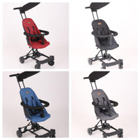 Stroller Bayi Right Start