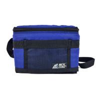 Tas Bekal Lunch Bag/ Insulated Thermal Cooler Bag Tahan Panas Dingin