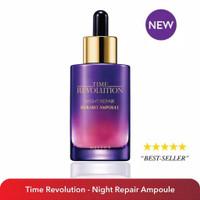 Missha Time Revolution Night Repair Borabit Ampoule Serum Anti Aging