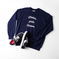 Sweater KRM Navy