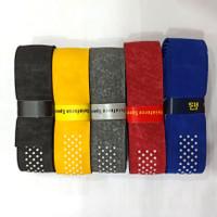 Grip Badminton Karet RS Motif Bintik