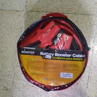 Kabel Jumper Aki Mobil 500A Booster
