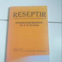 Buku Reseptir new