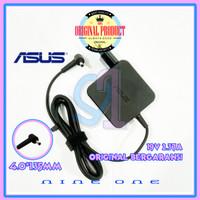 ORIGINAL Charger Adaptor Laptop ASUS Vivobook 14 A420 A409 19V - 2.37A