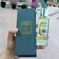 Pengharum Pewangi Parfum Mobil Aroma Kopi Caribbean premium - 30 ML