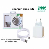Charger OPPO R17 VOOC 4A ORIGINAL FOR F9 F11 F11PRO FASTCHARHING