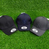 Topi Baseball NY Newyork Yankees Model jaring Unisex