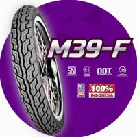 Ban Motor MIZZLE M 39 F ( M39F ) 70/90-17 (Tubetype) Ban Luar