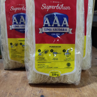 bihun super AAA lima saudara