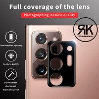 Tempered glass CAMERA LENS SAMSUNG Note 20 ULTRA screen guard Kamera