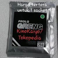 WISH ProLQ - Pro LQ GRENG Kopi Ginseng Dr.Boyke
