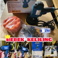 Mesin poles / polisher / polisher 5 inch