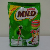 Susu Milo 3in1 1 kg