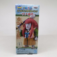 WCF One Piece Wano vol. 4 Kanjuro Original Japver