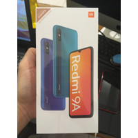 Xiaomi Redmi 9A 2/32Gb Garansi Resmi BNIB