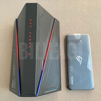 Asus ROG Phone 3 5G Ultimate Edition 16GB 512GB SD865+ Global ROM