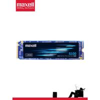 Maxell 128GB SSD S100 NVME M.2 SSD Murah