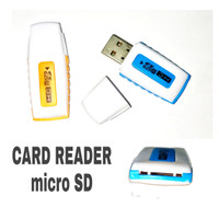 CARD READER 1 SLOT MICRO SD