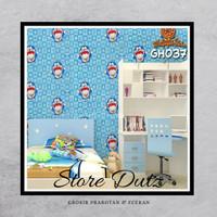 wallpaper sticker dinding gh037