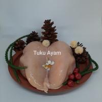 Daging Fillet Dada Ayam - Boneless Dada Ayam - Frozen