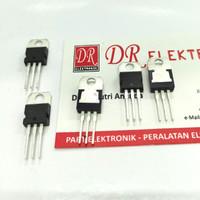 Transistor IC regulator ST 7808 L7808 Linear LM7805 Voltage Regulator
