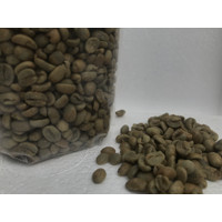 Biji kopi /Green beans Arabica ( Natural ) 1kg
