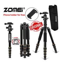 Zomei Q666 Tripod Ball head Professional Monopod Portable Traveling m