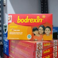 bodrexin untuk demam anak isi 18 tablet