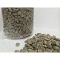 Biji kopi / Green Beans Arabica (fullwash) 1kg