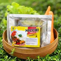 NICCHI Bumbu Kare Jepang Instan Halal Varian Anak 100 gram