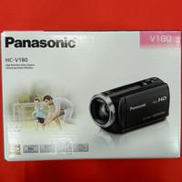 Panasonic handycam HC v180 90x intelligent zoom