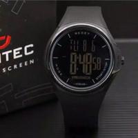 Jam Tangan Digitec Touchscreen Original