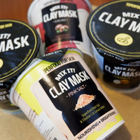 Superfood For Skin Clay Mask Mix It