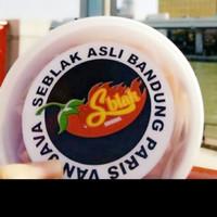 Seblak Instan PVJ Asli Bandung