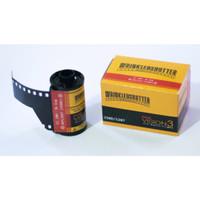 Roll Film Kodak Vision3 250D DX 200 Box Wrinkledshutter