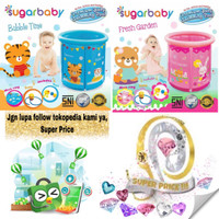 sugar baby swimming pool kolam renang bathub bayi