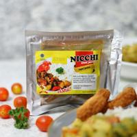 NICCHI Bumbu Kare Jepang Instant Halal - 100 gram