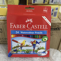faber castell watercolor pencil