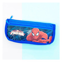 Kotak pensil spiderman