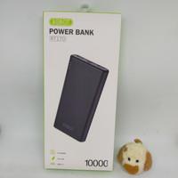 Powerbank robot rt170 10000mah slim