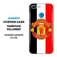Custom Case Huawei Honor 9 Lite Hardcase Desain Bebas