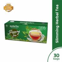 [Mustika Ratu] Slimming Tea Isi 30 Bag Teh Diet dan Detox
