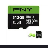 Kartu Memori Micro Sd Card PNY 512GB