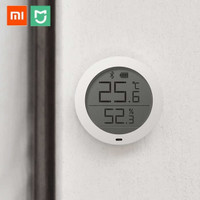 Xiaomi Mijia Smart Thermostat Bluetooth Thermometer Humidity Sensor