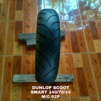 ban motor merek Dunlop ukuran 140/70-14