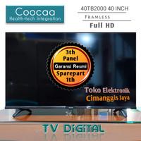 TV LED COOCAA 40 INCH