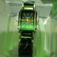 jam tangan wanita analog Rado