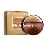 Parfum Original Bvlgari Aqva Amara Pour Homme For Men Edt 100ml
