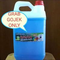 Detergen Cair / Deterjen Laundry 5 Liter